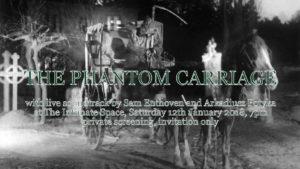 phantom carriage flyer